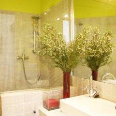 Отель Estancias Con Arte 1 ванная