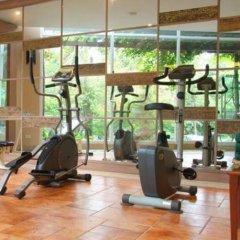 Отель Pakasai Resort фитнесс-зал фото 4