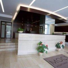 Апартаменты Most City Centre Apartment интерьер отеля