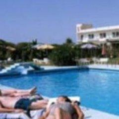 Отель Rhodian Sun Греция, Петалудес - отзывы, цены и фото номеров - забронировать отель Rhodian Sun онлайн спортивное сооружение