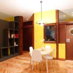Отель Chic Rentals Centro Испания, Мадрид - отзывы, цены и фото номеров - забронировать отель Chic Rentals Centro онлайн интерьер отеля фото 3