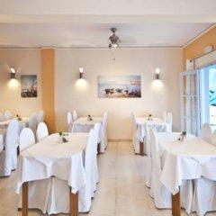 Отель Glaros питание фото 2