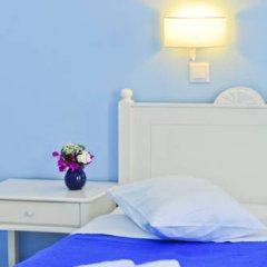 Отель Glaros удобства в номере