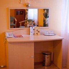 Гостиница Огни Мурманска в Мурманске отзывы, цены и фото номеров - забронировать гостиницу Огни Мурманска онлайн Мурманск в номере фото 2