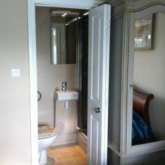 Отель Blakedene Bed and Breakfast Великобритания, Литлхемптон - отзывы, цены и фото номеров - забронировать отель Blakedene Bed and Breakfast онлайн ванная фото 2