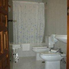 Hotel Siglo XVIII ванная фото 2