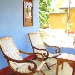 Отель Mangrove Villa Шри-Ланка, Бентота - отзывы, цены и фото номеров - забронировать отель Mangrove Villa онлайн интерьер отеля