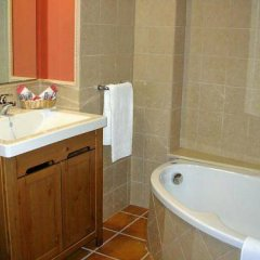 Отель Las Canadas ванная фото 2