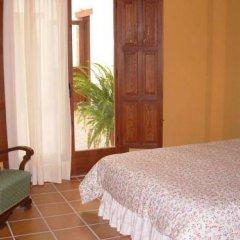 Отель Las Canadas комната для гостей фото 3