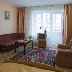 Апартаменты на Лисихе комната для гостей фото 5