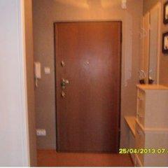 Отель Apartament Przy Plaży сейф в номере