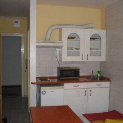 Апартаменты Peter's Apartments в номере