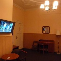 Hotel Pension Rheingold развлечения