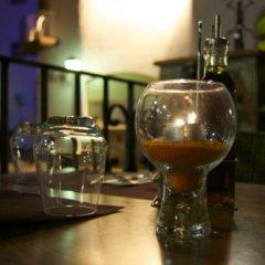 Отель l'Hostalet de Tossa гостиничный бар