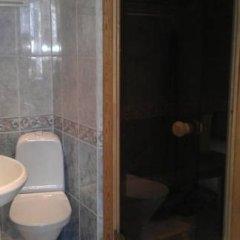 Апартаменты Kullassepa Apartment ванная
