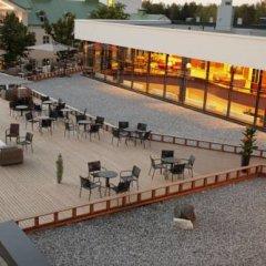 Отель Holiday Club Saimaa Hotel Финляндия, Рауха - 12 отзывов об отеле, цены и фото номеров - забронировать отель Holiday Club Saimaa Hotel онлайн парковка