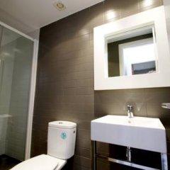 Отель DingDong Express ванная фото 2