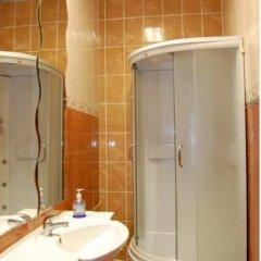 Mokba Hostel at Maroseyka ванная