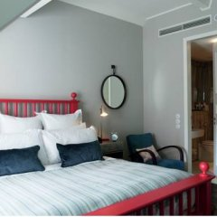 Отель Soho House Berlin комната для гостей фото 2