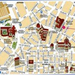 Отель Msn Suites Residence Cavour Florence Италия, Флоренция - отзывы, цены и фото номеров - забронировать отель Msn Suites Residence Cavour Florence онлайн бассейн