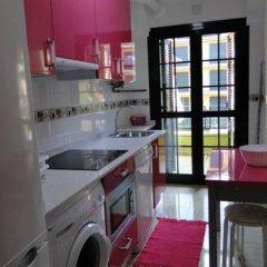 Отель Apartamentos El Pinedo в номере фото 2