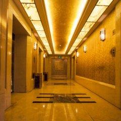 Отель SALVO Шанхай сауна