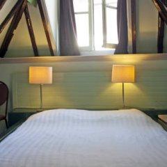 Отель Internationaal Нидерланды, Амстердам - 2 отзыва об отеле, цены и фото номеров - забронировать отель Internationaal онлайн комната для гостей фото 5
