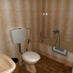 Апартаменты Eva Apartments ванная