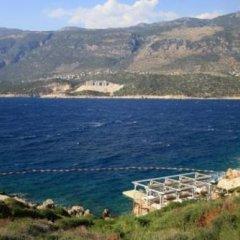 Villa Nane Турция, Патара - отзывы, цены и фото номеров - забронировать отель Villa Nane онлайн пляж
