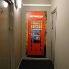 Отель The Pride of Paddington - Hostel Великобритания, Лондон - отзывы, цены и фото номеров - забронировать отель The Pride of Paddington - Hostel онлайн интерьер отеля фото 2