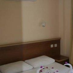 Отель Aloha Otel удобства в номере