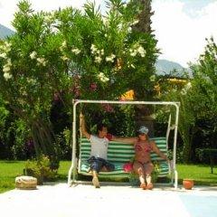Отель Aloha Otel детские мероприятия