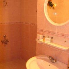 Отель Aloha Otel ванная