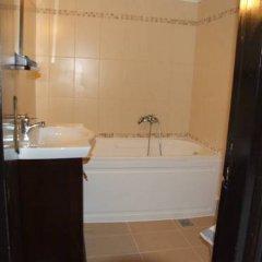 Отель Saint Michel ванная