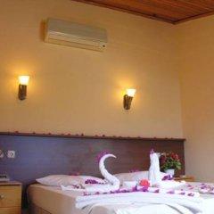 Отель Aloha Otel в номере