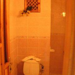 Отель Aloha Otel ванная фото 2