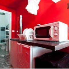 Central Hostel Milano удобства в номере