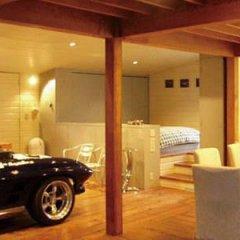 Отель Garden Shed Япония, Яманакако - отзывы, цены и фото номеров - забронировать отель Garden Shed онлайн спа