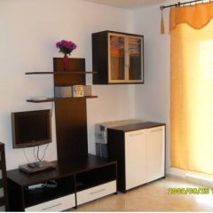 Отель Menada Sunset Kosharitsa Apartment Болгария, Кошарица - отзывы, цены и фото номеров - забронировать отель Menada Sunset Kosharitsa Apartment онлайн удобства в номере