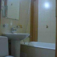 Гостиница Парадиз в Саратове 1 отзыв об отеле, цены и фото номеров - забронировать гостиницу Парадиз онлайн Саратов ванная фото 2