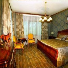 Спа-Отель Mishilen Detox & Wellness Сочи комната для гостей фото 3