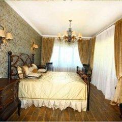 Спа-Отель Mishilen Detox & Wellness Сочи комната для гостей фото 4
