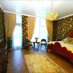 Спа-Отель Mishilen Detox & Wellness Сочи комната для гостей фото 5