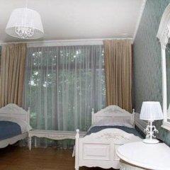 Спа-Отель Mishilen Detox & Wellness Сочи балкон