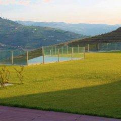 Hotel Rural Douro Scala спортивное сооружение