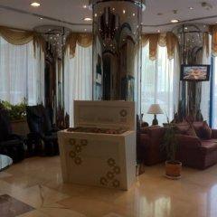 Отель Jormand Apartments Sharjah ОАЭ, Шарджа - отзывы, цены и фото номеров - забронировать отель Jormand Apartments Sharjah онлайн интерьер отеля фото 3