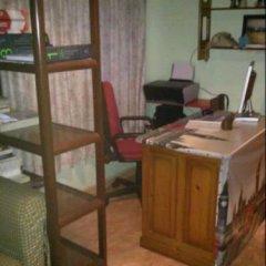 Отель Hostal Becerrea в номере
