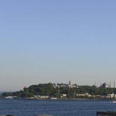 Nidya Hotel Galataport Турция, Стамбул - 9 отзывов об отеле, цены и фото номеров - забронировать отель Nidya Hotel Galataport онлайн приотельная территория фото 2
