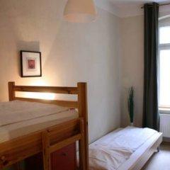 Отель annabanana Hostel Германия, Берлин - 1 отзыв об отеле, цены и фото номеров - забронировать отель annabanana Hostel онлайн комната для гостей фото 4
