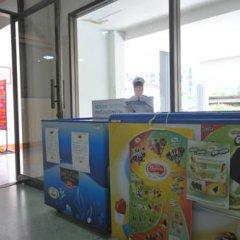 Отель Seri 47 Residence детские мероприятия